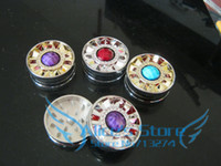 Wholesale 6pcs dia cm layer Metal herb grinder Tobacco Grinder manual GR027