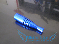 Wholesale New Arrial Fashion Metal Pipe Smoking Pipe Magic GT Gift Promotion