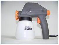 Wholesale Paint Bullet electric spray gun household electric gun control paint flavoring machine electric gun