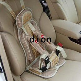 Wholesale Cheapest Fashion Baby Car child car seat baby suspenders type car seat Baby Safty Seat