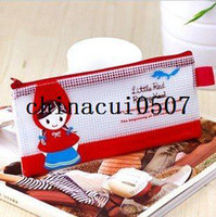 Cheap Fabric New Fashion Lovely Girl P Best Pencil Bag China (Mainland) Cheap New Fashion Lovely