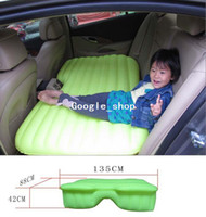 Wholesale New Multifunction Inflatable Safa Bed Mattress For Car SUV CM CM CM