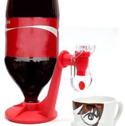 Wholesale Fridge Fizz Saver Soda Dispenser Bottle Drinking Water Dispense Machine Gadget Party