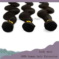 Wholesale Stock For Sale Indian Human Hair Natural Black Virgin Unprocessed Body Wave Unbeatable Quality Bleachable Best Vendor Double Weft