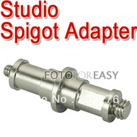 Wholesale 5 quot Spigot Stud Adapter W quot quot Male Screw Thread