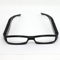 Wholesale Optical Glasses Spy P Super Mini DVR Slim Glasses HD Camera Eyewear Spy Sunglasses Cameras Hidden Camera Hot Sale