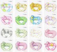 Wholesale Promotion Pregnancy Pillow Breast Feeding Nursing MATERNITY pillows BABY PILLOW infant cartoon pillows U Pick Style CM