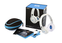 SMS Audio SYNC STREET par 50 Cent casque Over-Ear Headphones Wired AK014