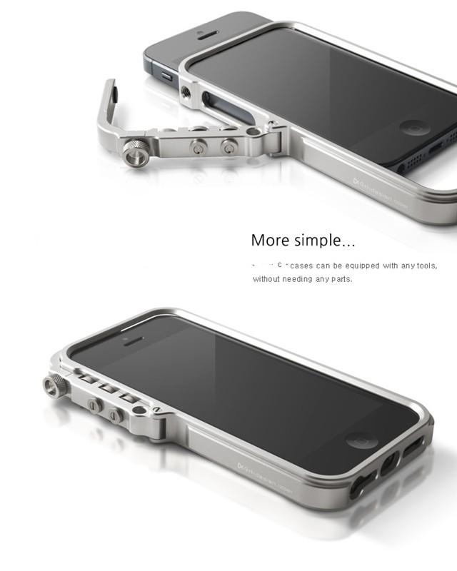 iPhone iphone 5 case that charges your phone : ... Case For Iphone 5 Bumper For Phone Cell Phone Bumper From Corolla, $16