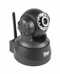 Wholesale CCTV Cameras Home Security Cameras System NEO Coolcam NIP Wireless IP Camera P2P Dual Audio IR Night Vision Pan Tilt Speed Monitor F2098A