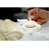 Wholesale mixed order over usd Drilling Machine dumpling mold Dumplings device
