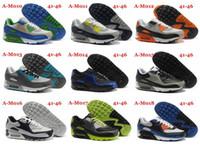 Wholesale Fashion designer mens sport max shoes new arrival Top quality air sport max running shoes size