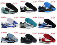 Wholesale Hot sale mens sport max shoes Fashion designer air sport max running shoes size