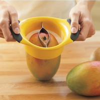 Wholesale High quality Mango Slicer mango cutter mango pitter freeshipping
