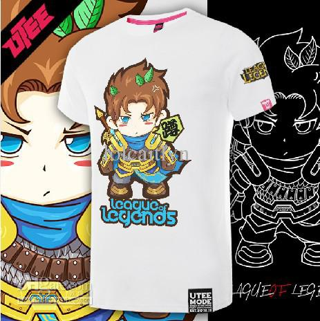 Best League of Legends Clothing Store Online - Temoomall.com