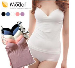Wholesale new arrival Women Ladies Solid Bra set Type For Color With M L Size