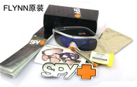 Wholesale 5pcs most popular SPY THE FLYNN Sunglasses SPY Original Package SPY FLYNN Sunglasses Multicolor Fashion Sunglasses colors optional