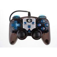 Wholesale good quality Dillon pu308 game controller double vibration belt luminous color