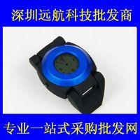 Wholesale good quality Fashion electronic watch usb2 hub