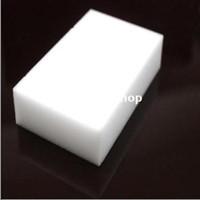 Wholesale Universal magic nano cotton cleaning sponge clean a good helper