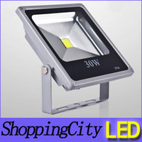 hot high power ultrathin 30W RGB LED Landscape Lighting Wate...