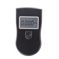 Wholesale Digital Alcohol Breath Tester Analyzer Breathalyzer Detector Test Testing Pocket C346