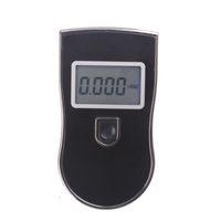 Wholesale Digital Alcohol Breath Tester Analyzer Breathalyzer Detector Test Testing Pocket C346