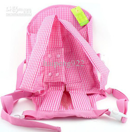 Wholesale Multifunctional baby sling baby carrier backpack child breathable baby sling sling stripes