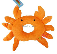 Cloth mothercare - Infant Toys Mothercare Animal Soft Rattle Baby Educational Toys