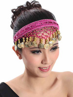 Wholesale Belly dance clothes belly dance accessories indian dance hair accessory belly dance costume accessories hair pin C1041