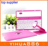 Wholesale Bluetooth keyboard degree rotation Stand holder ipad2 ipad3 for ipad