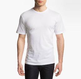Men's Heavy Weight 100% Silk Knitted T-shirt