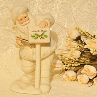 Wholesale Lenox ceramic crafts Christmas crafts home decoration