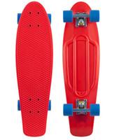 Cheap Plastic penny skateboard Best 27