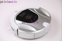 Wholesale Robot Vacuum Cleaner Wet And Dry in Vacuum Cleaner Sweeping the floor cleaning mopping disinfection purifying