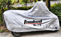 Wholesale motorcycle covering scooter cover heavy racing bike cover TY MC