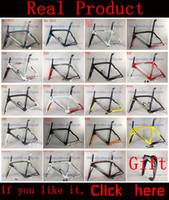 Wholesale Full carbon road bike frame pinarello Dogma THINK2 bicycle bike parts sell Colnago M10 Cipollini RB1000