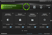 Cheap BIS Internet Security 2013 2014 1 year 1PC 3PC 365days bit defender key activation series code