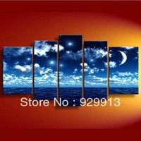 Cheap More Panel Sea Best   Blue