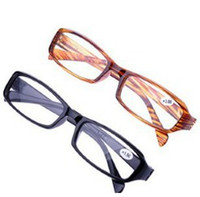 +4.00 reading glasses - 20pcs New fashion reading glasses plastic unisex reading glasses accept mixed order