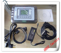Wholesale DHL V33 silca SBB Key Programmer Immobilizer With Years Warranty