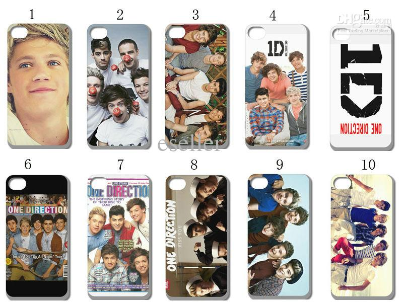 One Direction Iphone 5 Case 2013 1d One Direction 2013 Hard