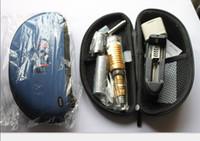 al por mayor atomizador oddy-¡Promoción grande! Mech Mod K100 E Cigarrillo Con Oddy Clone Atomizer DHL free