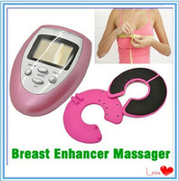 Wholesale Breast Massager Breast care beauty equipment on hot sale JL