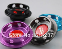 Wholesale optional color Power Oil Fuel Filler Fill Tank Cap Cover Plug for honda