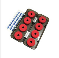 abs reel - ABS fishing tackle box reels contains fishing box main line fishing case