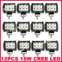 al por mayor luces en 4x4-12PCS 4