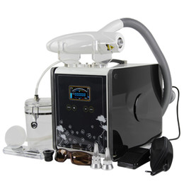 Wholesale Q Switch ND Yag Laser Tattoo Eyebrow Lipline Removal Salon Machine Beauty