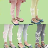 Cheap Leggings & Tights girl tights Best Girl Spring / Autumn girl leggings