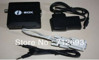 i-box - Original i BOX Satellite Smart Dongle RS232 ibox DVB S Sharing i box for South America free shiping